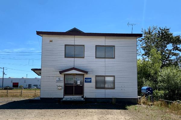 石狩営業所・石狩機械センター